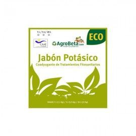 Jabon Potasico Eco