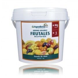 Frutales Soluble